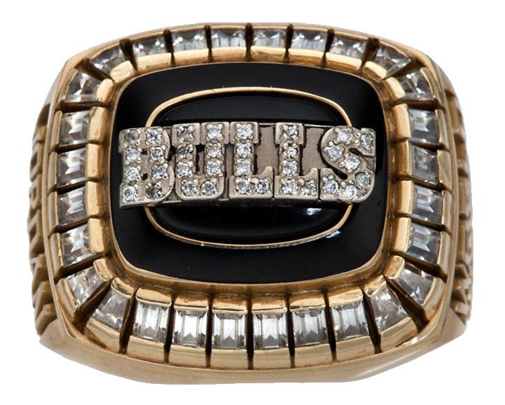Bulls ring